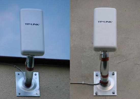 Фотографии TP-LINK TL-WA5210G