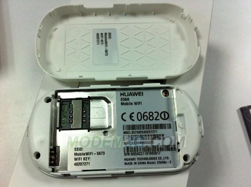 Huawei e586 инструкция