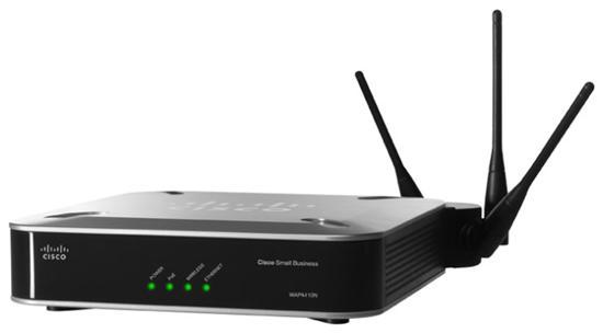 Инструкция По Настройке Cisco Wap4410n img-1