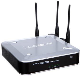 Инструкция По Настройке Cisco Wap4410n - фото 4