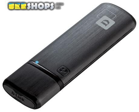 DWA-142 Wireless N USB 20 Adapter - D-Link UK