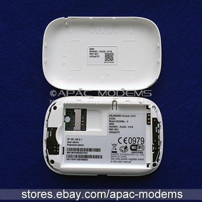 Mobile-review com Билайн: модем 3G Wi-Fi